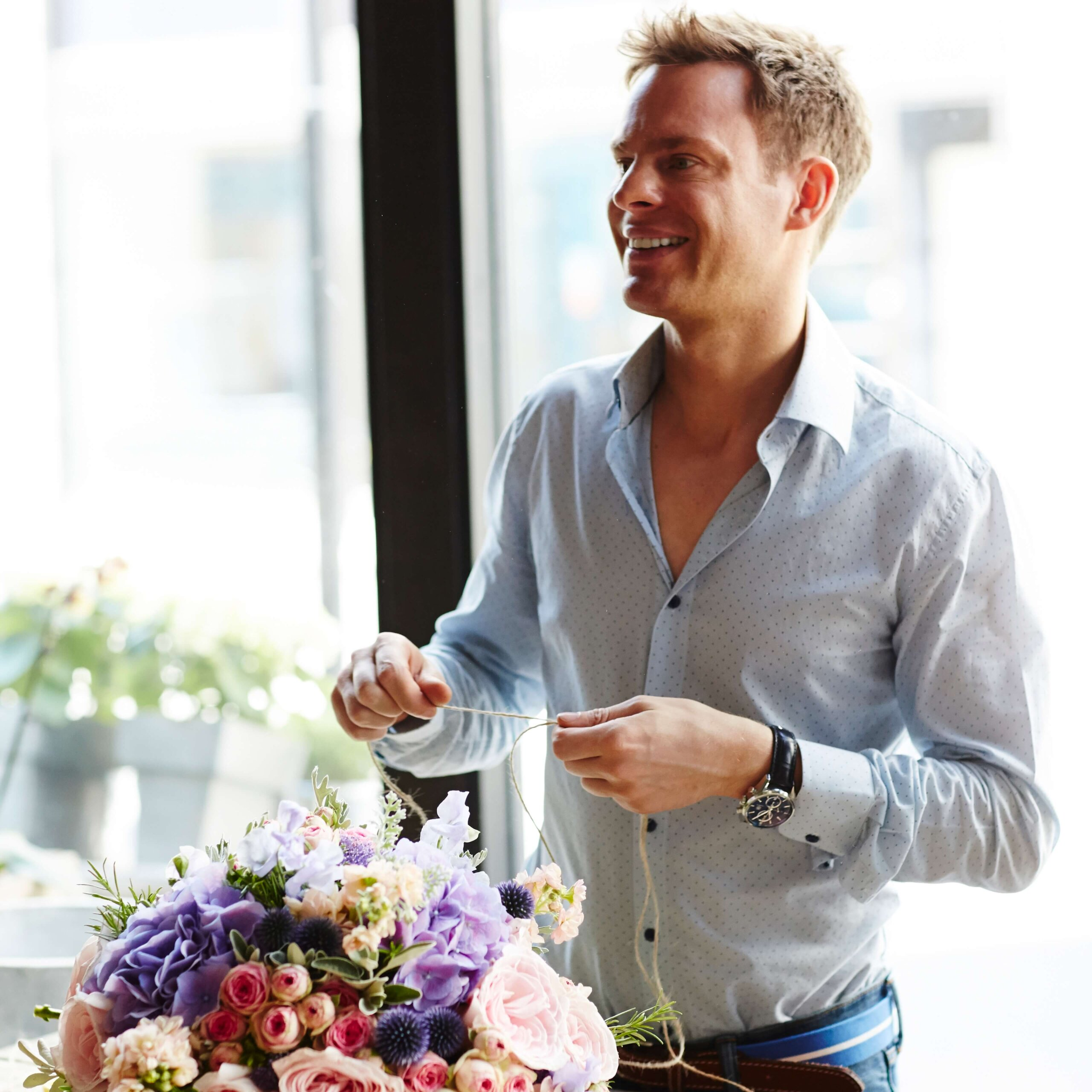 Shop Jamie Aston Florist