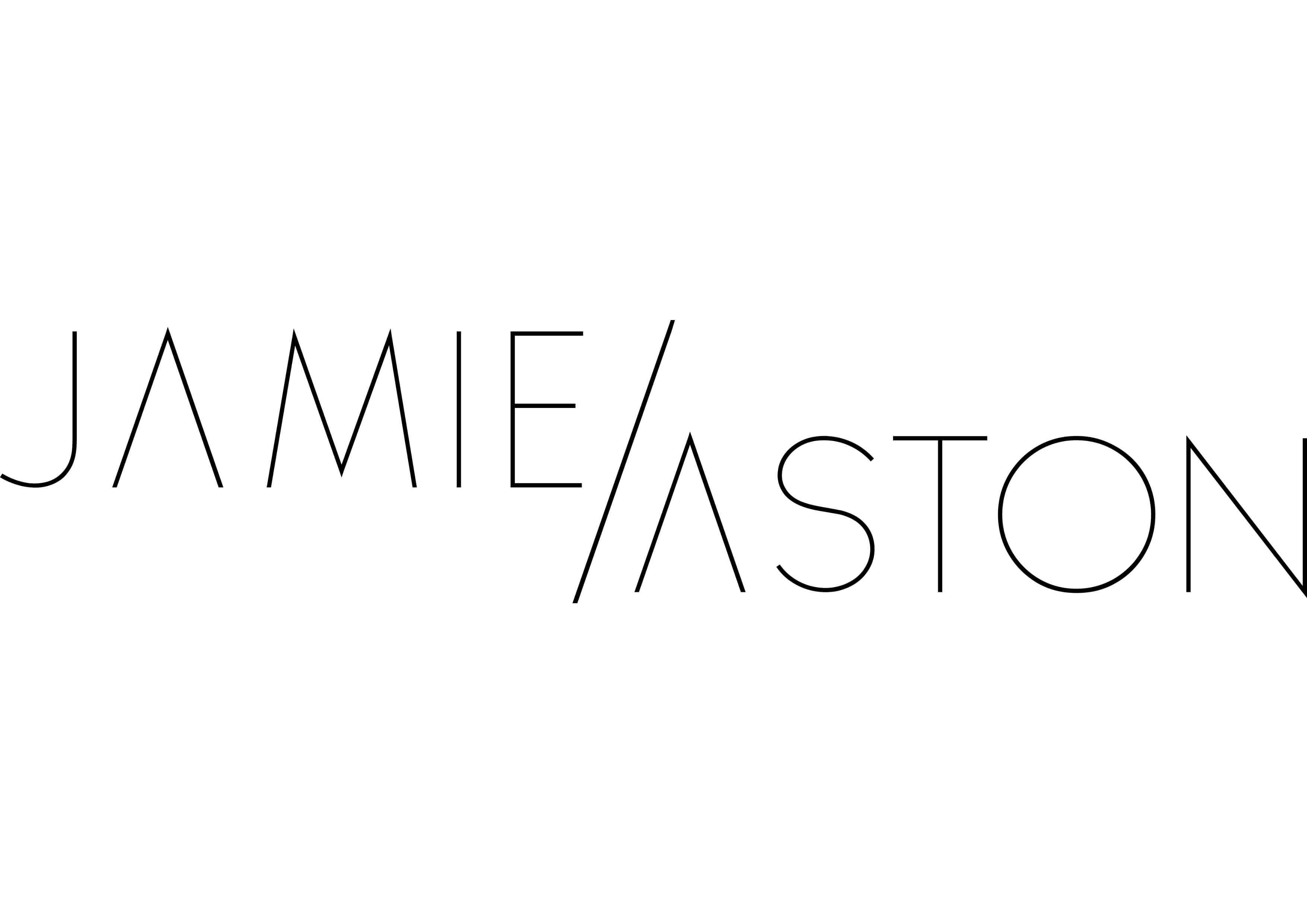 Jamie Aston